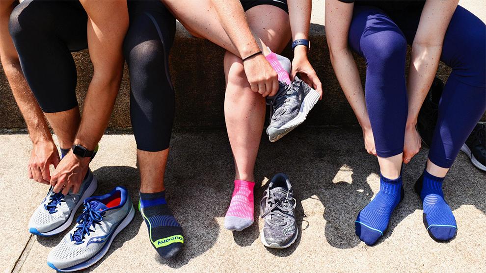 Most Comfortable Athletic Socks